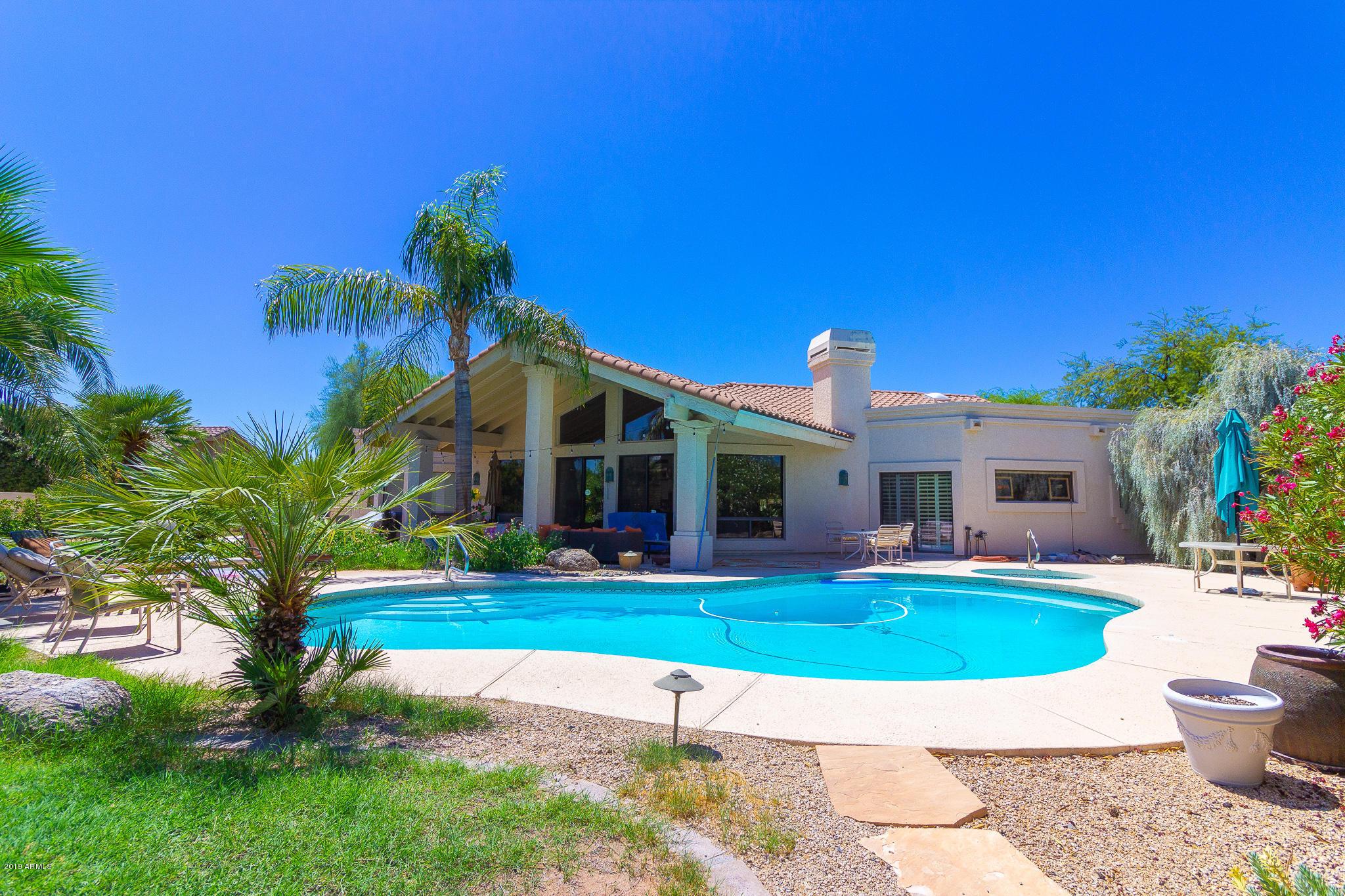 MLS 5969520 18942 E MOUNTAINAIRE Drive, Rio Verde, AZ 85263 Rio Verde AZ Adult Community