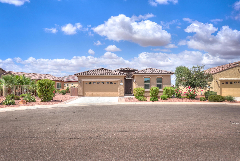 Photo of 20338 N WINTER ESCAPE Court, Maricopa, AZ 85138