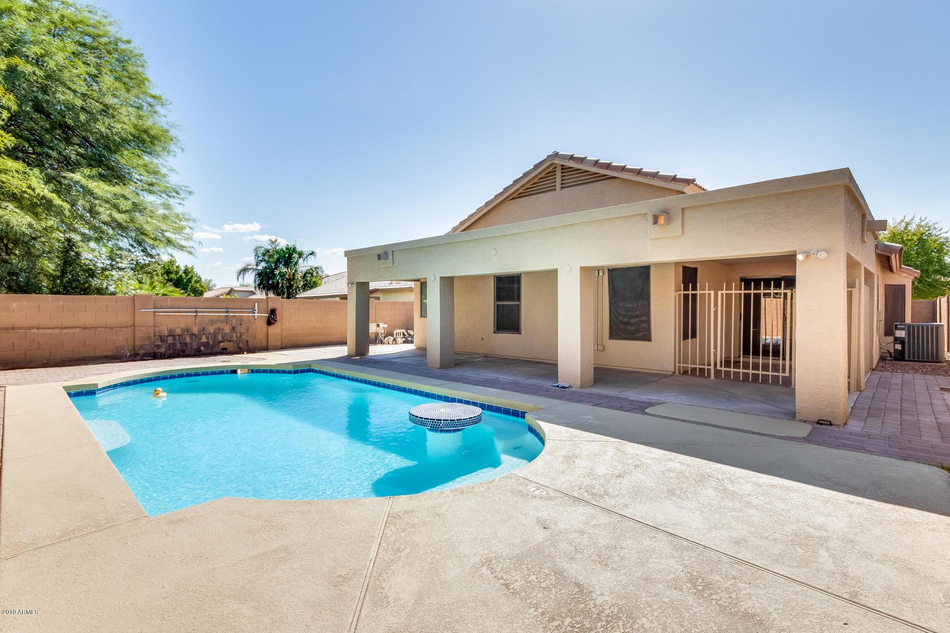 MLS 5969780 3901 N 125TH Drive, Avondale, AZ 85392 Avondale AZ Corte Sierra
