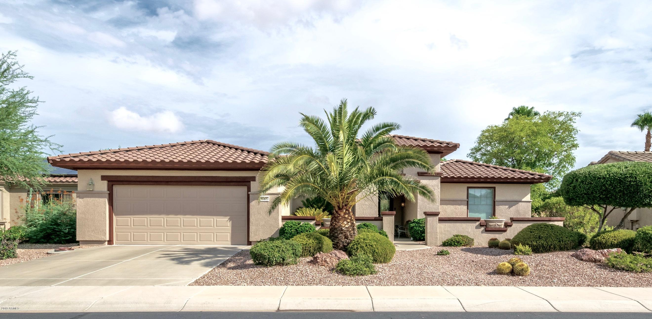 Photo of 18830 N CACTUS FLOWER Way, Surprise, AZ 85387