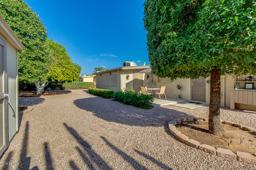 MLS 5969369 5416 E DES MOINES Street, Mesa, AZ 85205 Mesa AZ Dreamland Villa
