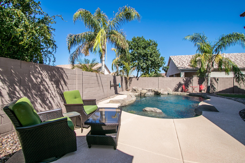 MLS 5940652 3376 E THORNTON Avenue, Gilbert, AZ Gilbert AZ Coronado Ranch