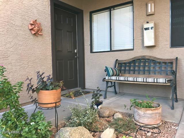 Photo of 16528 E Gunsight Drive #105, Fountain Hills, AZ 85268