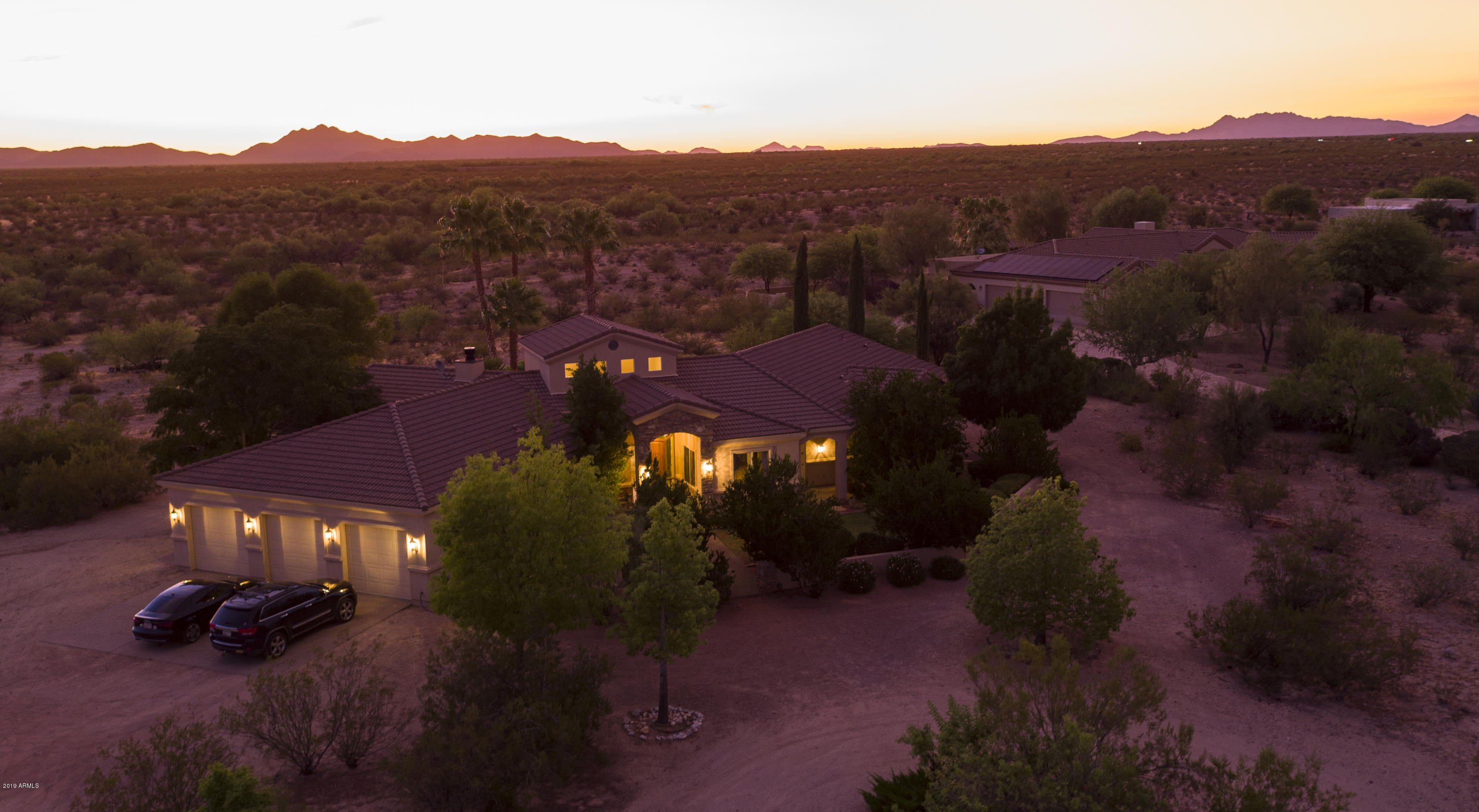 MLS 5969954 22035 W EL GRANDE Trail, Wickenburg, AZ 85390 Wickenburg AZ Four Bedroom