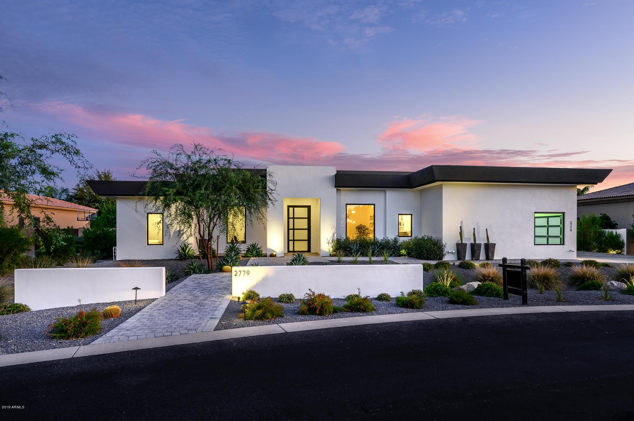 Photo of 2779 E JADE Place, Chandler, AZ 85286