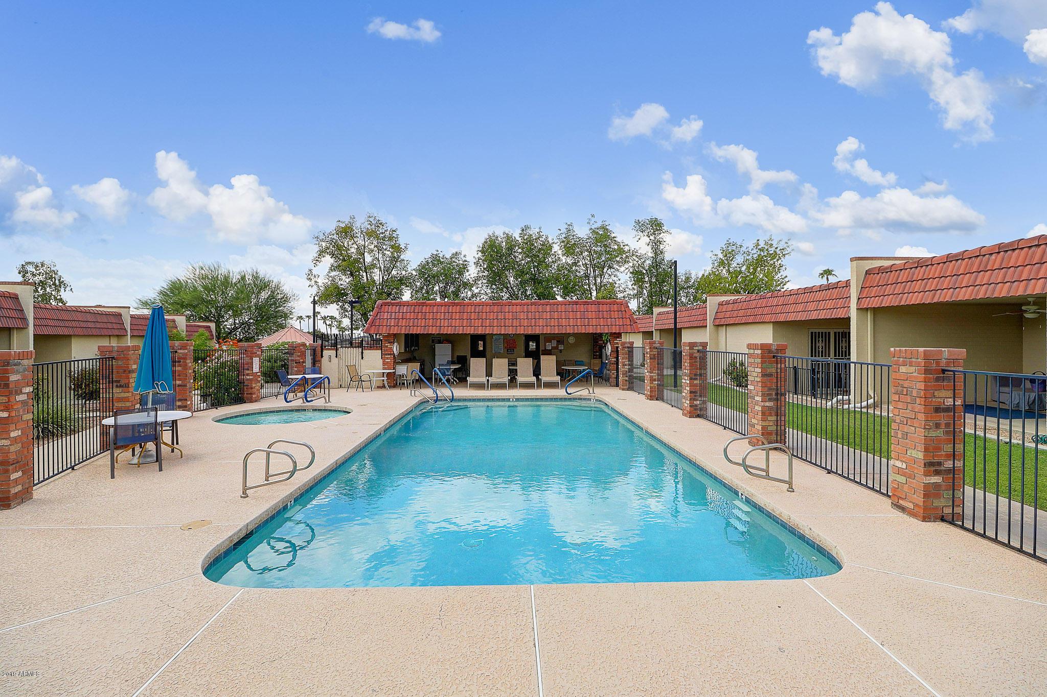 MLS 5968863 1951 N 64TH Street Unit 51, Mesa, AZ 85205 Mesa AZ Red Mountain Ranch
