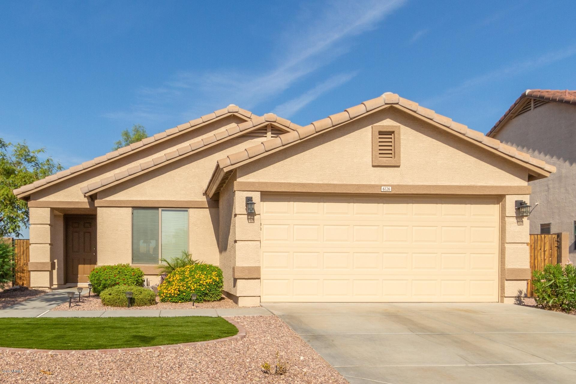 Photo of 6126 N LAGUNA Drive, Litchfield Park, AZ 85340