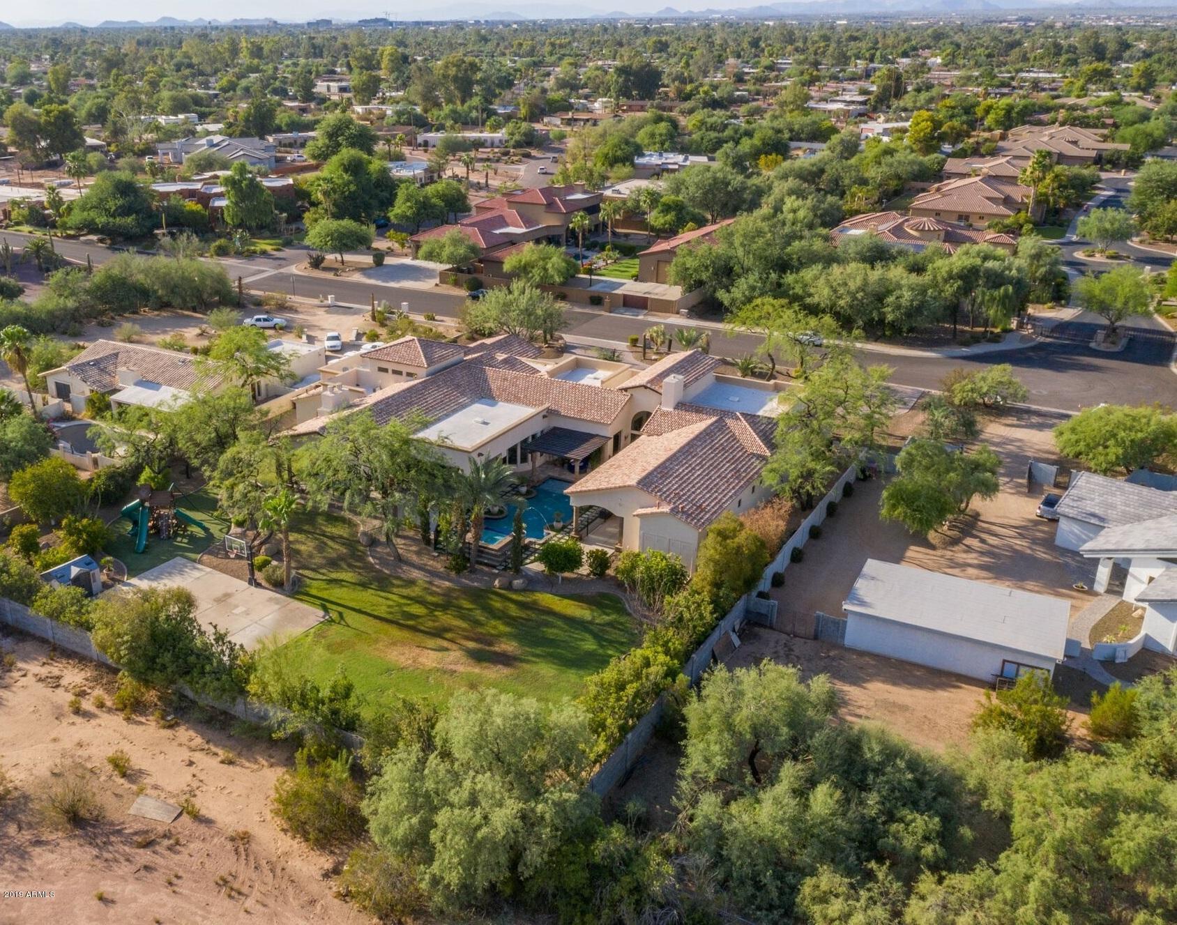 MLS 5971370 8707 E CHOLLA Street, Scottsdale, AZ 85260 Scottsdale AZ Private Pool