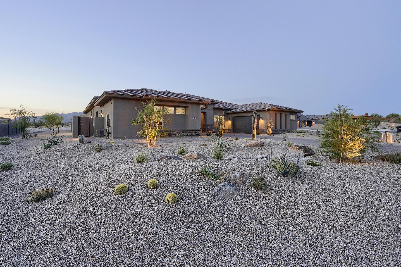 MLS 5972135 8532 E Arroyo Seco Road, Scottsdale, AZ 85266 Scottsdale AZ Private Pool