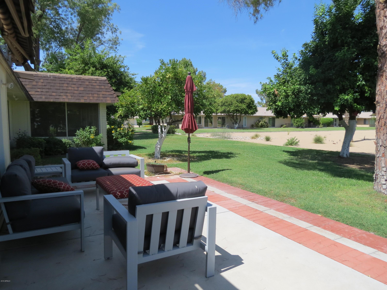 MLS 5970086 10110 W HIGHWOOD Lane, Sun City, AZ 85373 Sun City AZ Condo or Townhome