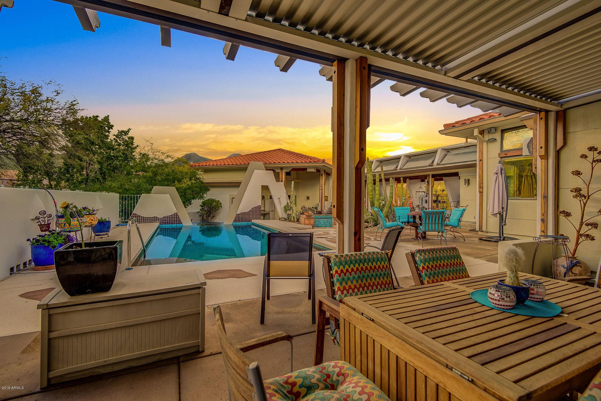 Photo of 15044 N ELENA Drive, Fountain Hills, AZ 85268