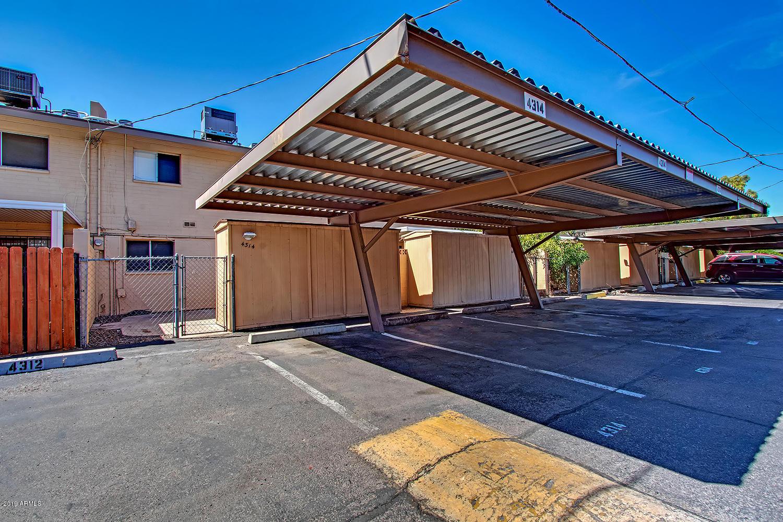 MLS 5971927 4314 W OCOTILLO Road, Glendale, AZ 85301 Glendale AZ Condo or Townhome