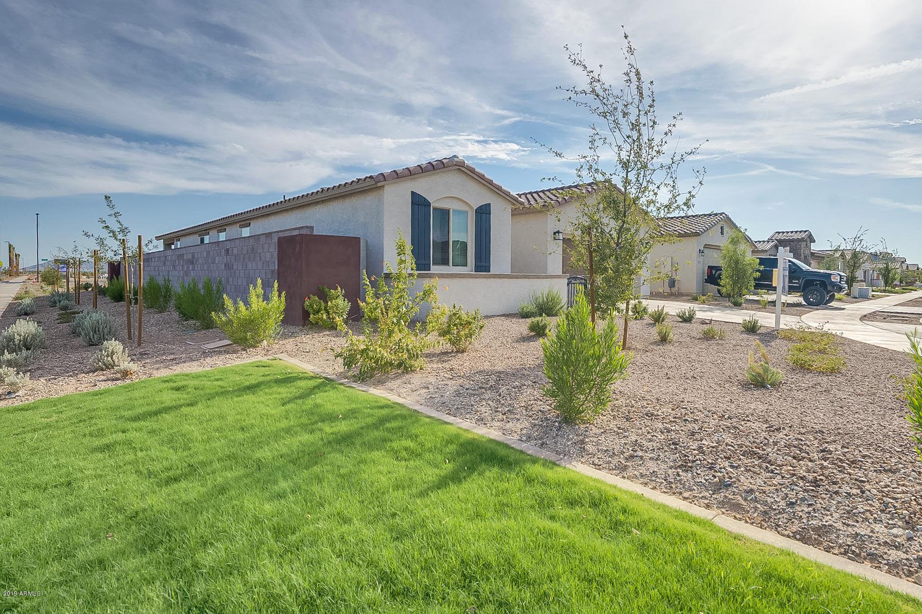 Photo of 9763 E TORINO Avenue, Mesa, AZ 85212