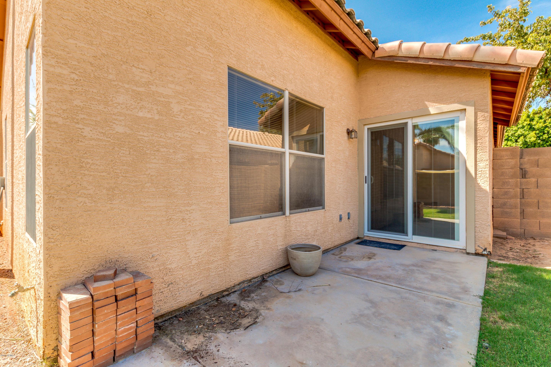 MLS 5971480 1143 W SPARROW Drive, Chandler, AZ 85286 Clemente Ranch