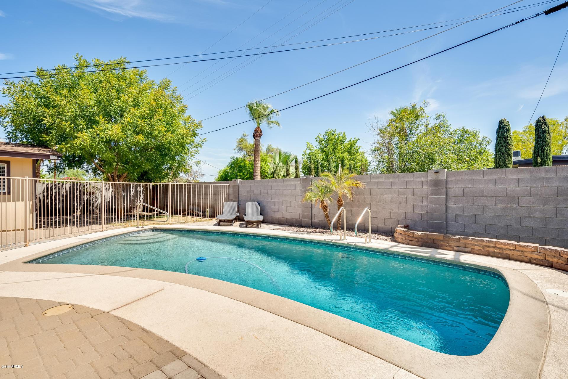 MLS 5971389 2239 N 72ND Place, Scottsdale, AZ 85257 Scottsdale AZ Private Pool