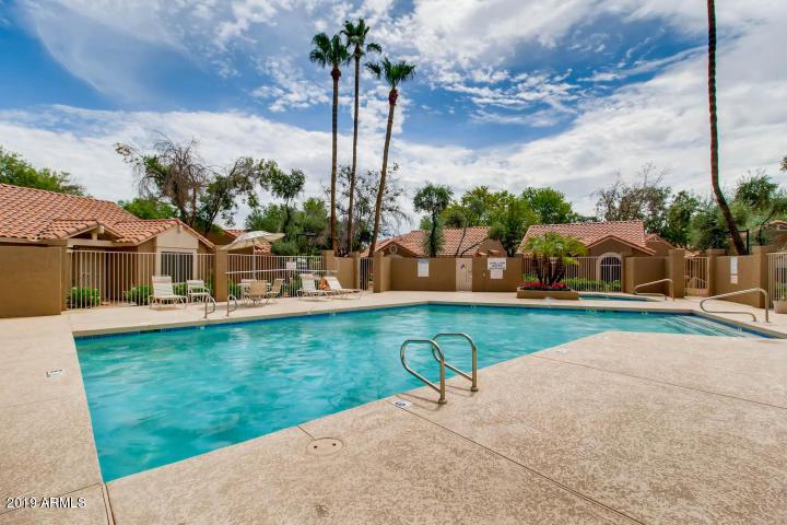 MLS 5970431 7040 W OLIVE Avenue Unit 58, Peoria, AZ 85345 Peoria AZ Condo or Townhome
