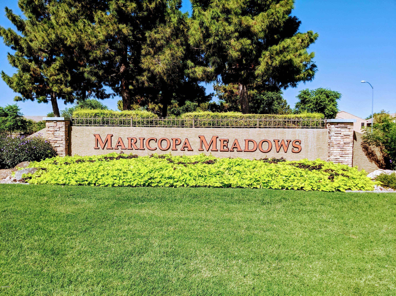 MLS 5970560 18282 N KARI Lane, Maricopa, AZ 85139 Maricopa AZ Maricopa Meadows