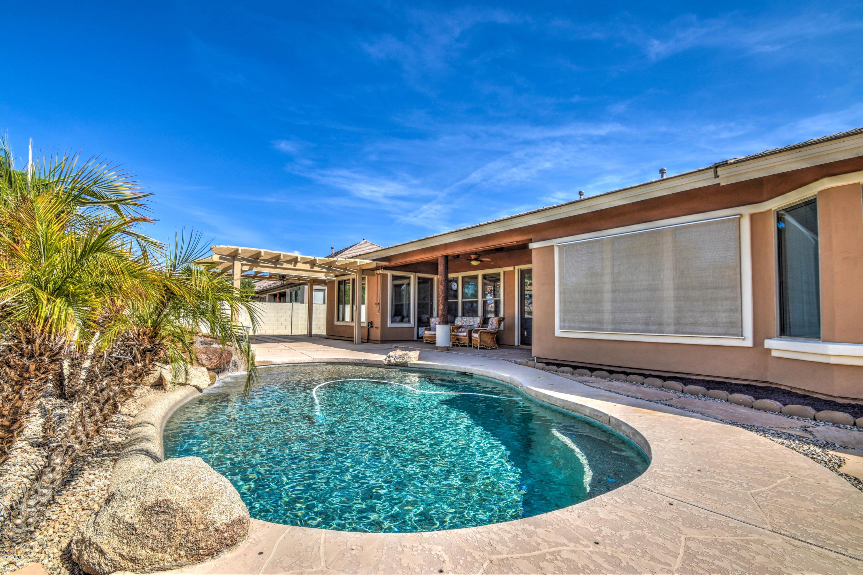 MLS 5966343 18602 E OLD BEAU Trail, Queen Creek, AZ 85142 Queen Creek AZ Sossaman Estates