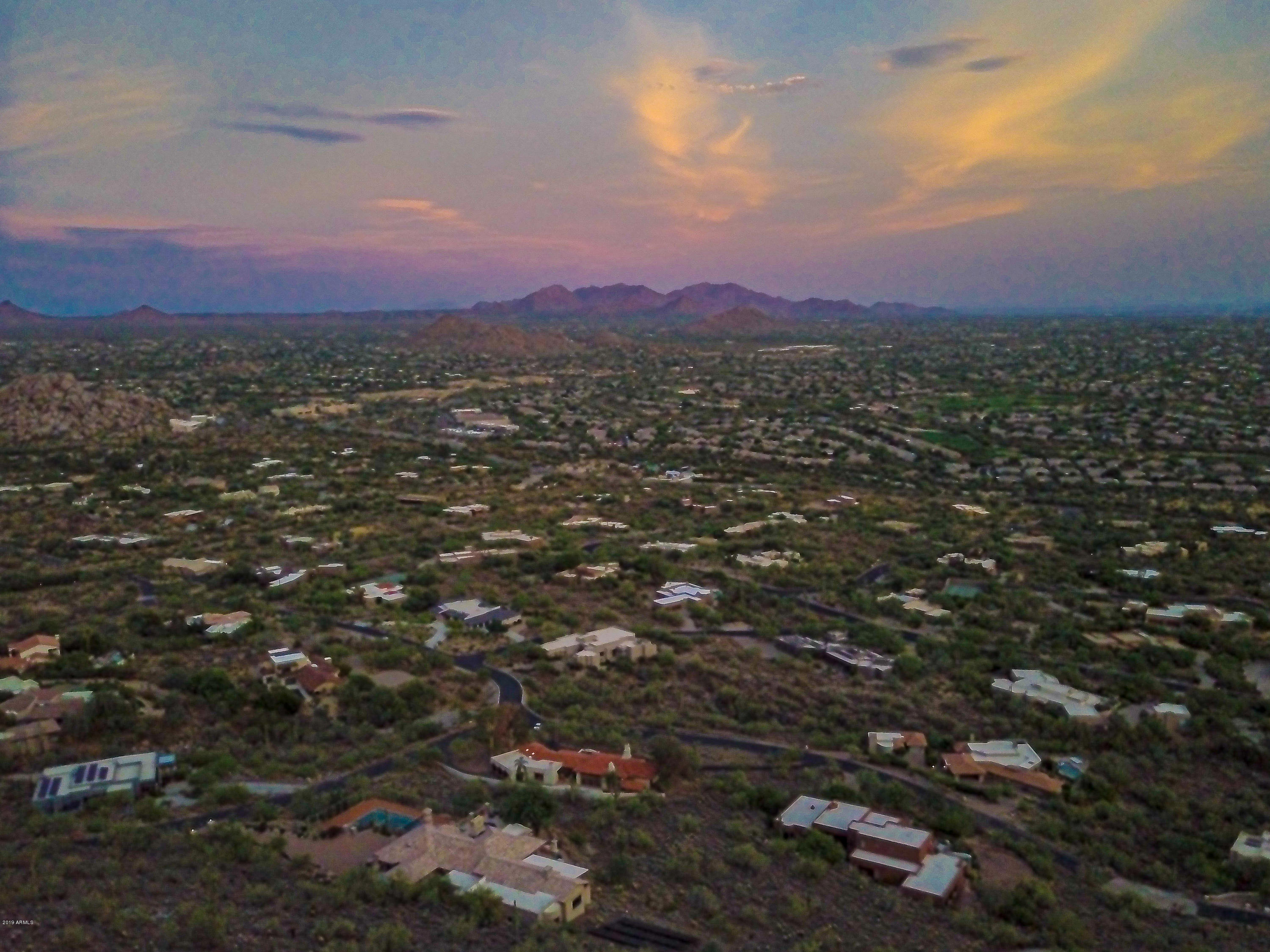 MLS 5962047 6508 E EL SENDERO Road, Carefree, AZ 85377 Carefree AZ Private Spa