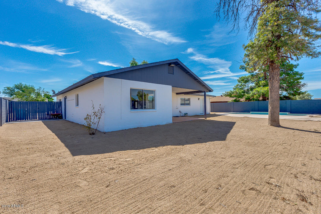 MLS 5970590 16410 N 47TH Drive, Glendale, AZ 85306 Glendale AZ North Glendale