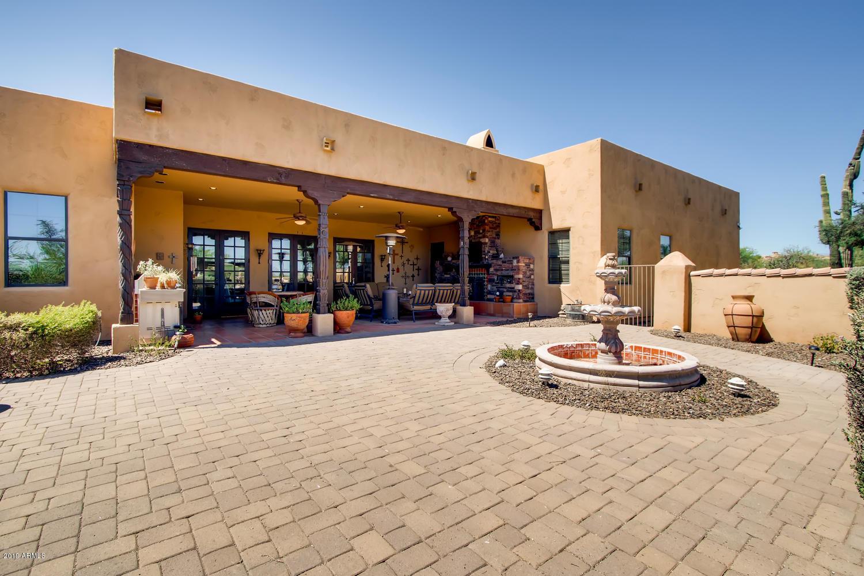 MLS 5907699 14114 E MILTON Court, Scottsdale, AZ 85262 Scottsdale AZ Granite Mountain Ranch