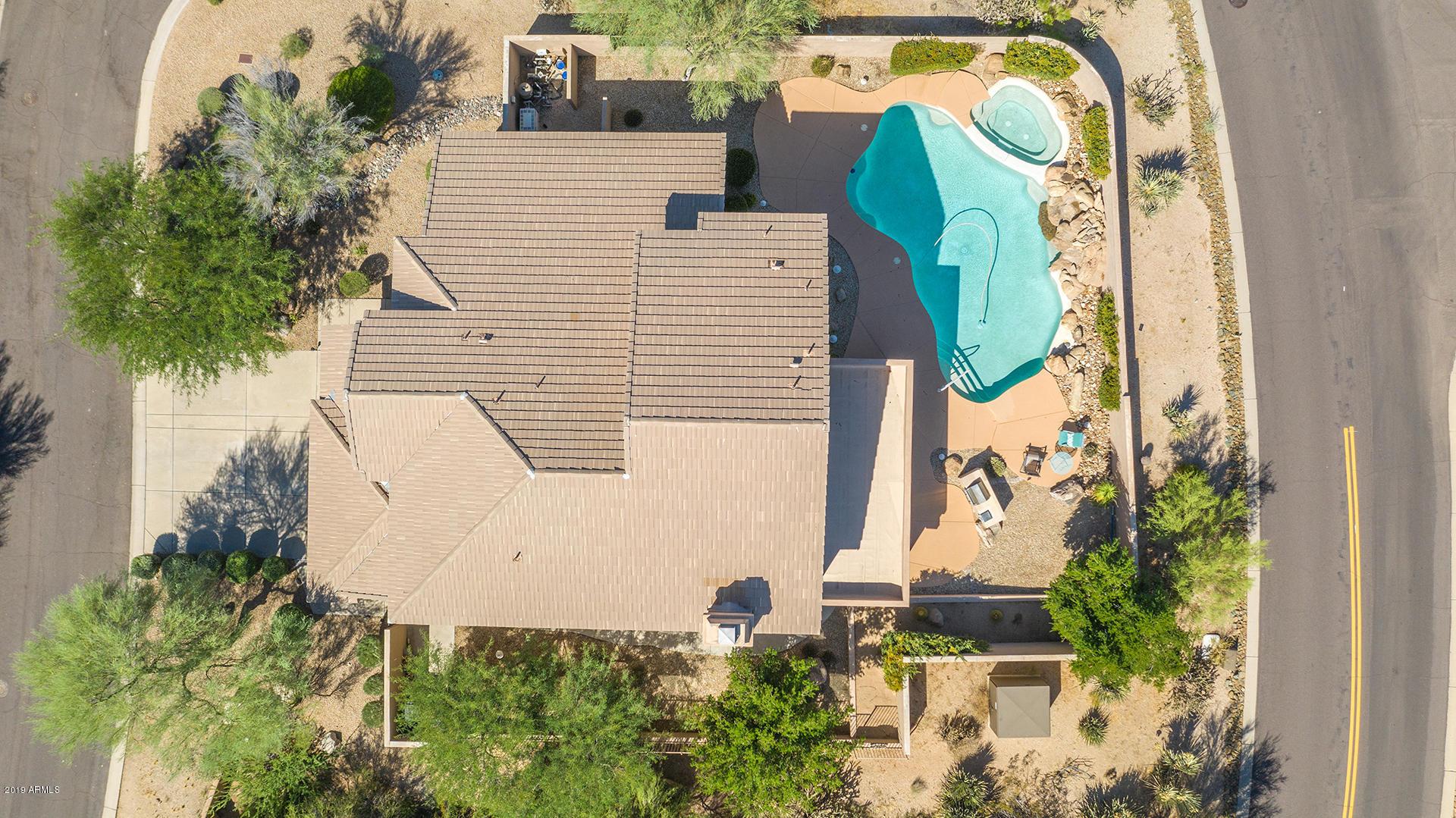 MLS 5971154 9624 E SKINNER Drive, Scottsdale, AZ 85262 Scottsdale AZ Private Pool