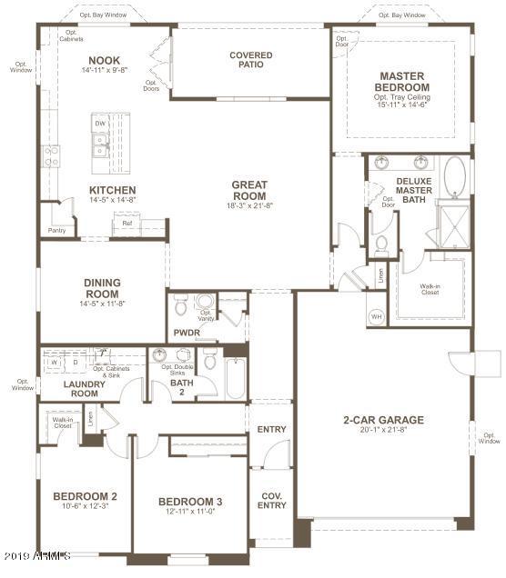 MLS 5972173 20134 S 188TH Drive, Queen Creek, AZ 85142 Queen Creek AZ Sossaman Estates