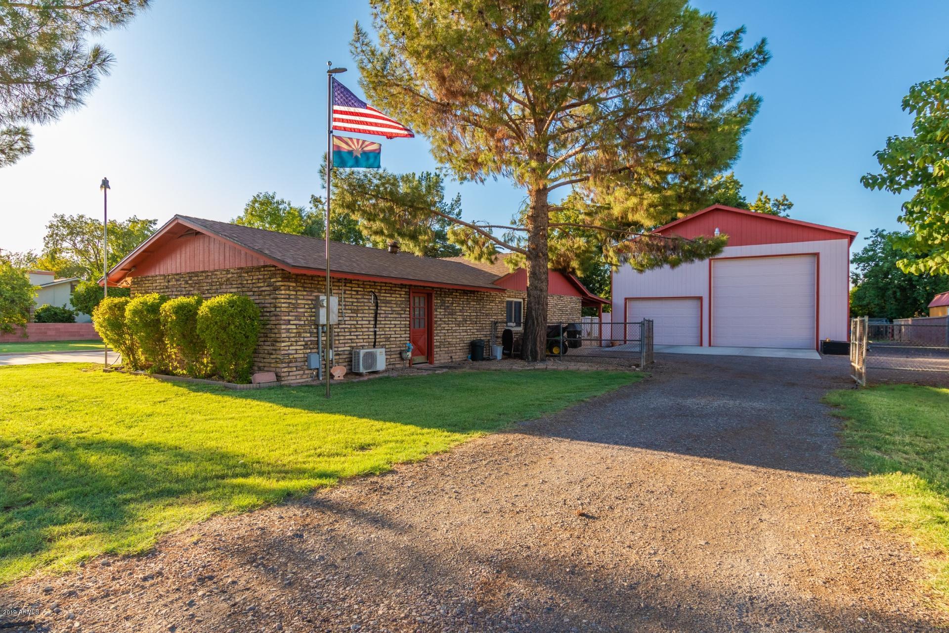 Photo of 10408 W THOMAS Road, Avondale, AZ 85392