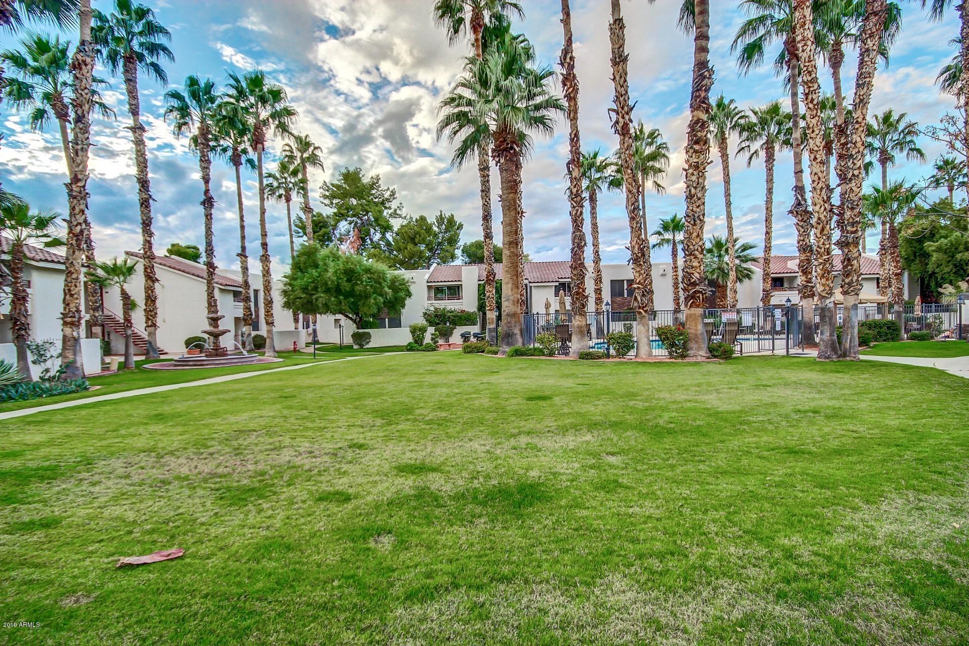 MLS 5970896 7350 N VIA PASEO DEL SUR -- Unit Q105 Building Q, Scottsdale, AZ 85258 Scottsdale AZ Golf