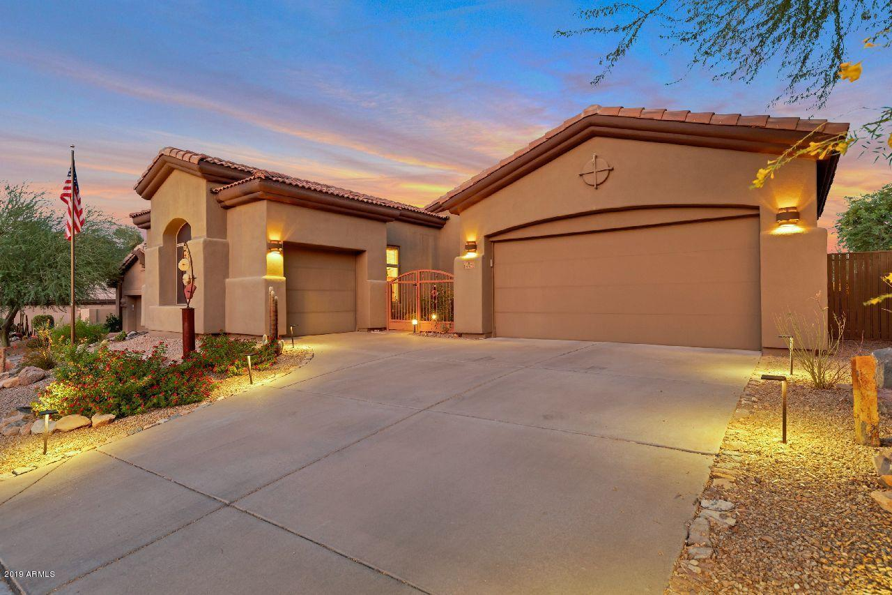 MLS 5972254 14503 N Creosote Court, Fountain Hills, AZ 85268 Fountain Hills AZ Sunridge Canyon