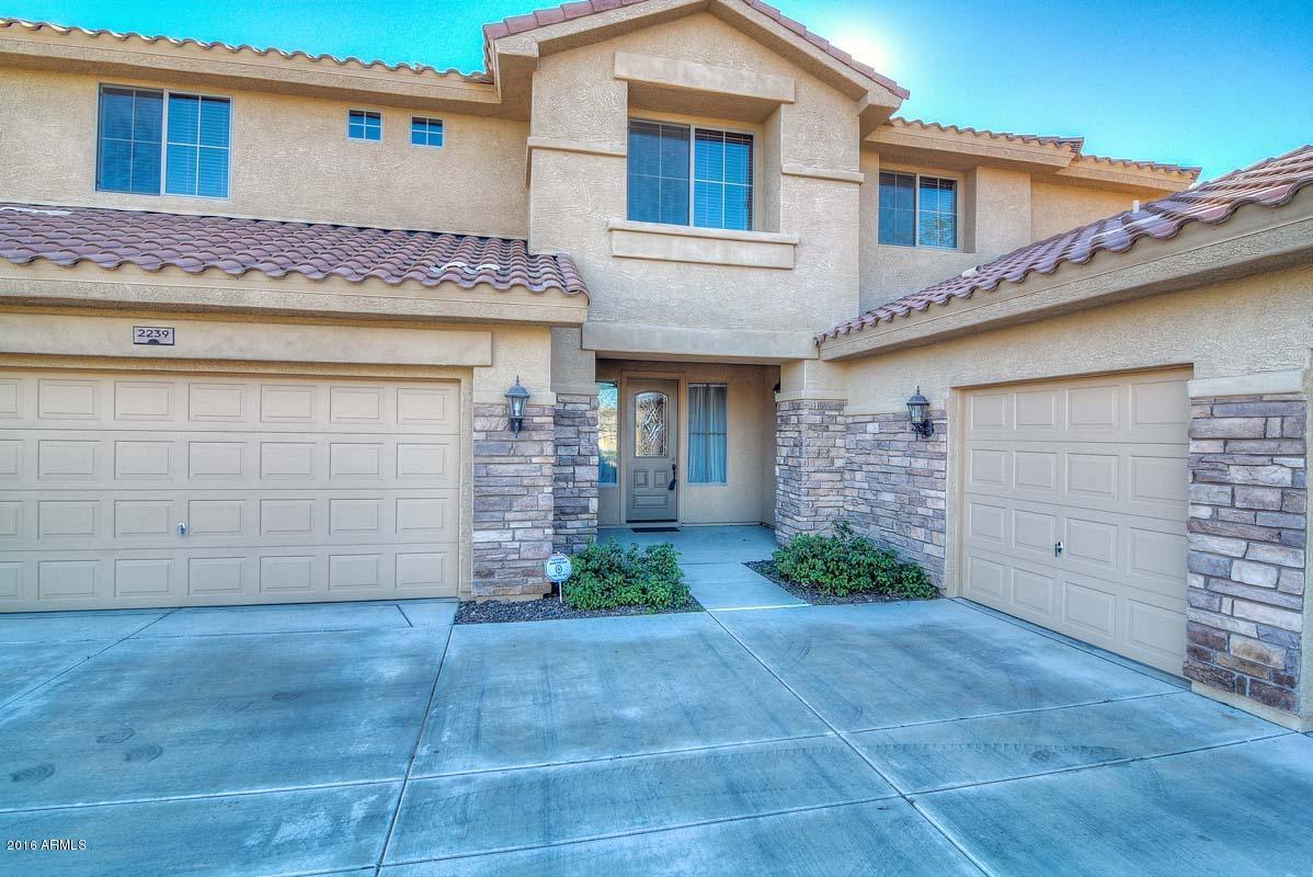 MLS 5971116 2239 W Blaylock Drive, Phoenix, AZ 85085 Phoenix AZ Valley Vista