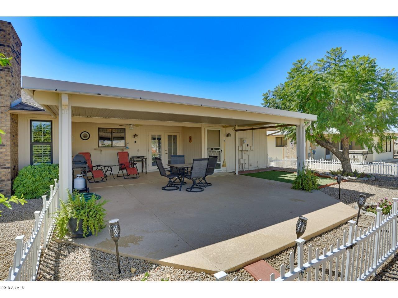 MLS 5971019 12310 W LA TERRAZA Drive, Sun City West, AZ 85375 Sun City West AZ Cul-De-Sac