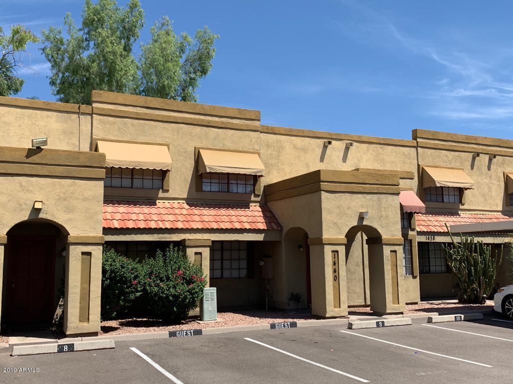 Photo of 1440 W LA JOLLA Drive, Tempe, AZ 85282