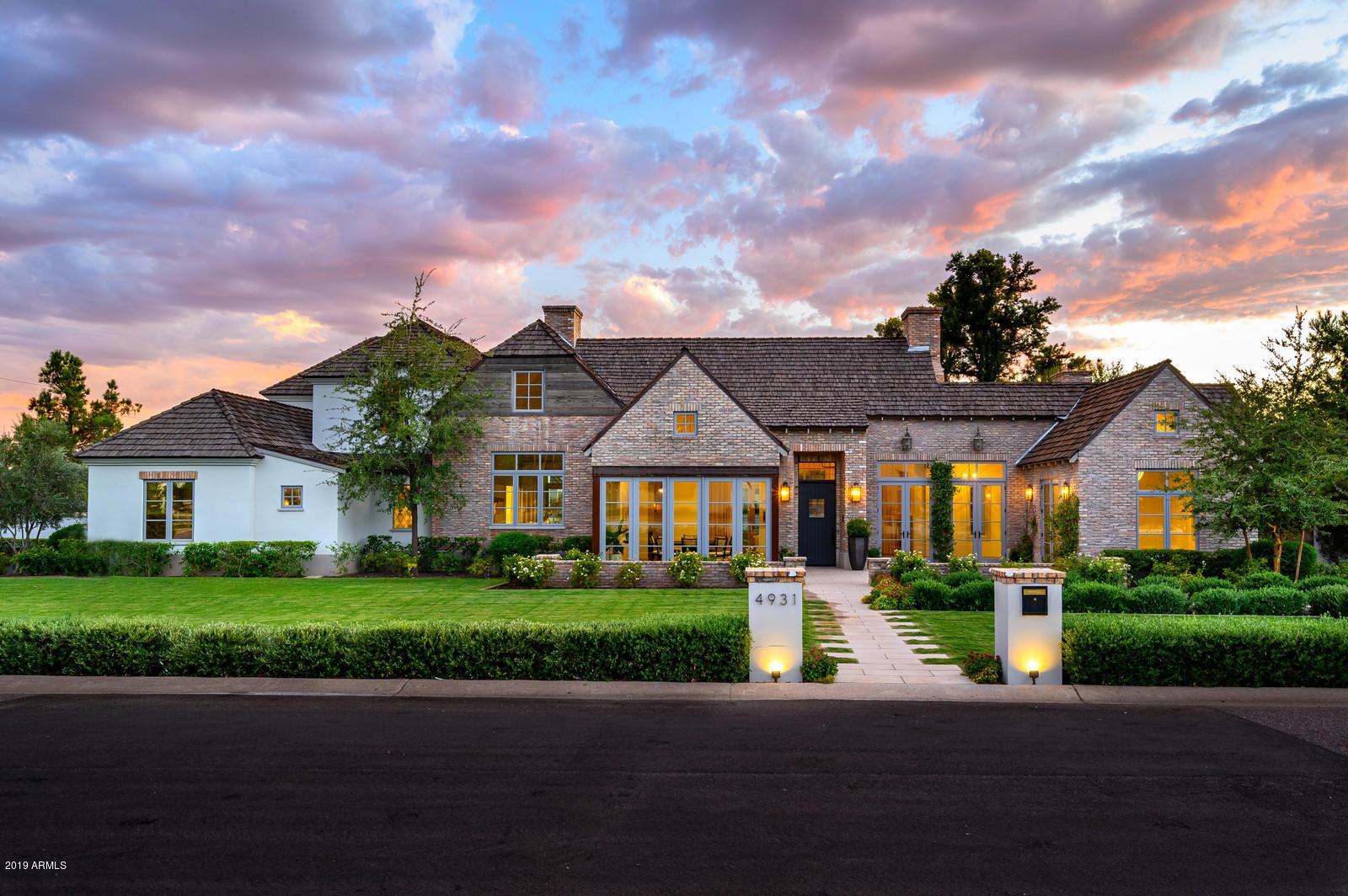 Photo of 4931 E Calle del Norte --, Phoenix, AZ 85018