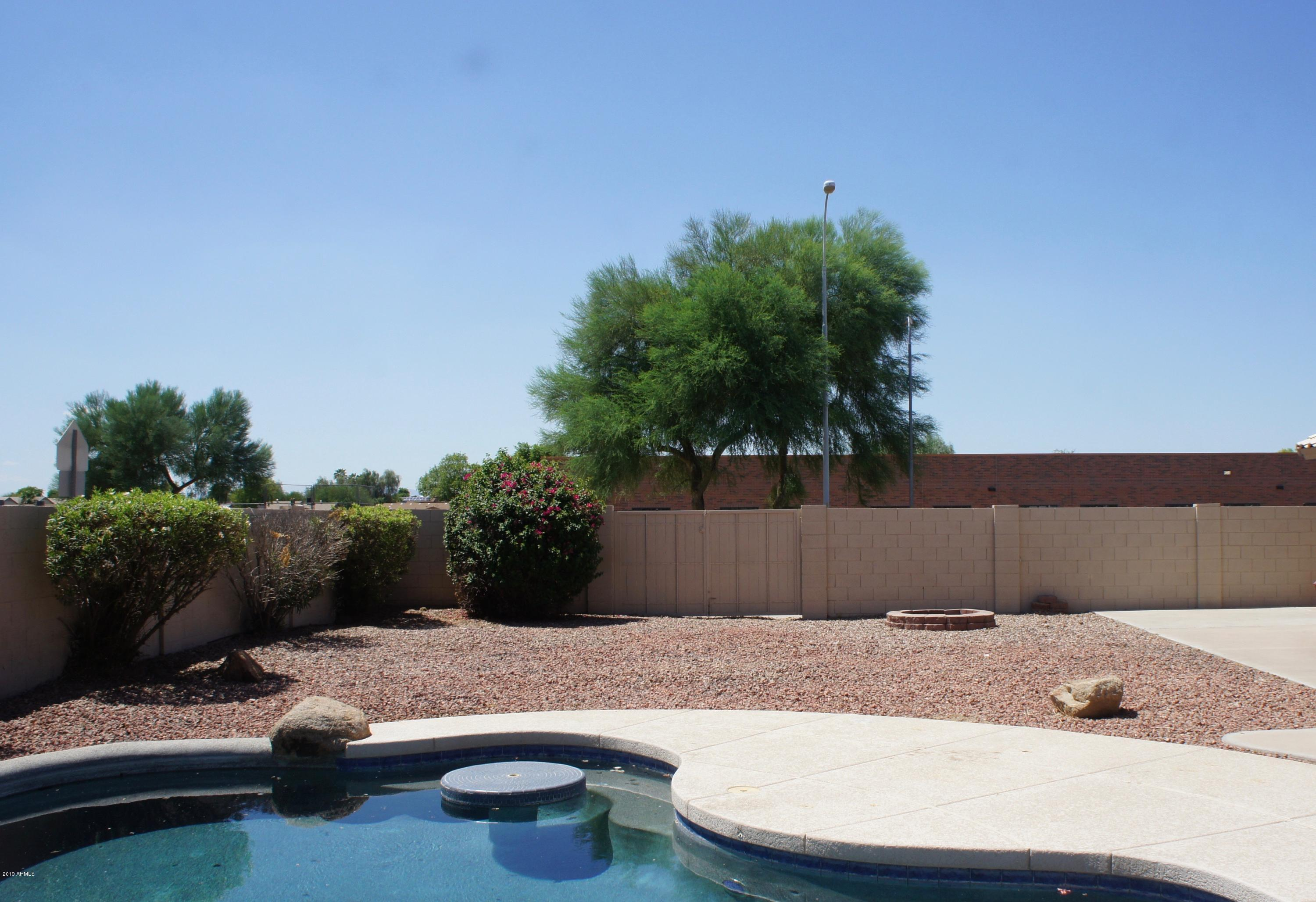 MLS 5951339 13307 E BUTLER Street, Chandler, AZ 85225 Chandler AZ Private Pool
