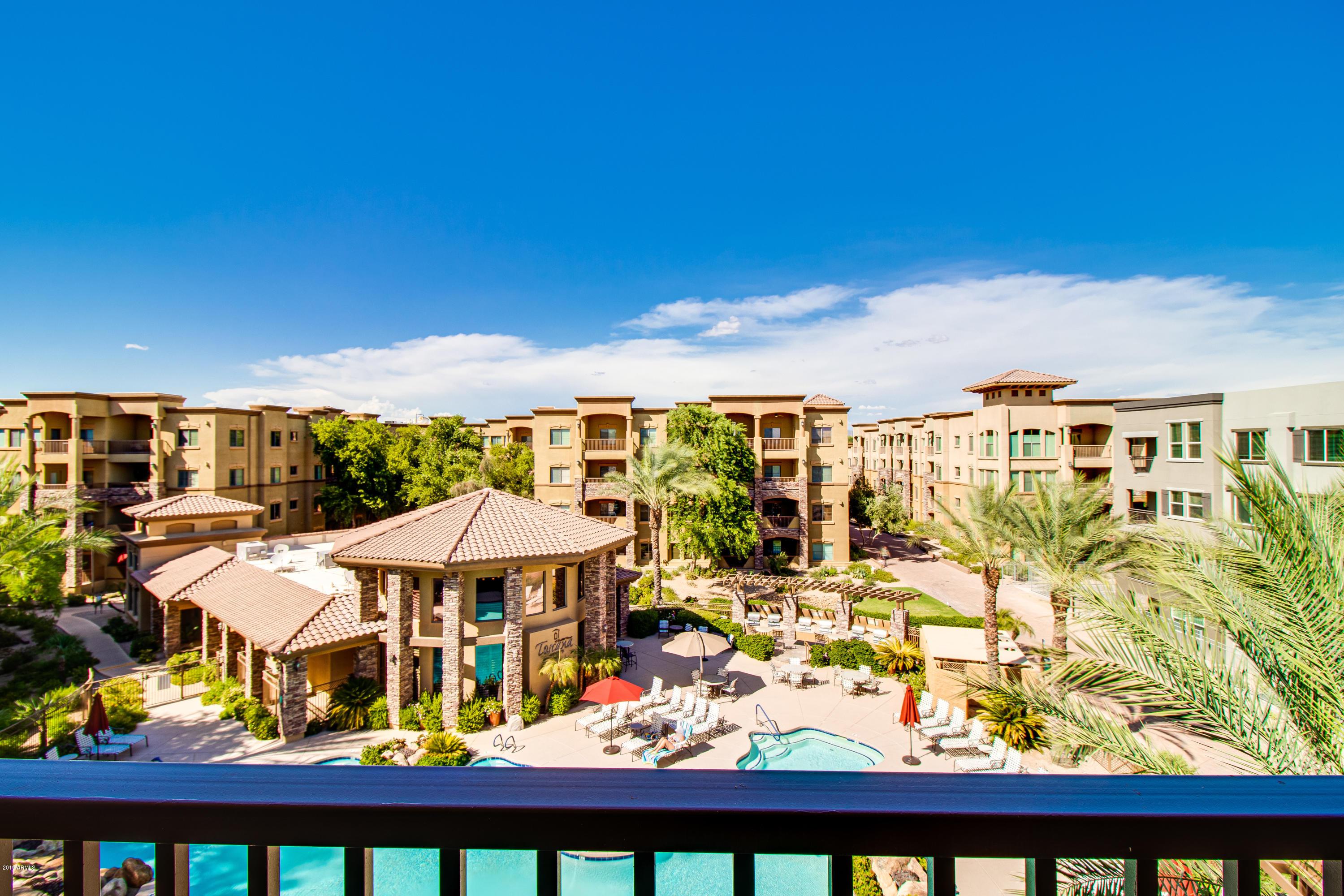 MLS 5971166 5450 E DEER VALLEY Drive Unit 4017 Building 1, Phoenix, AZ 85054 Phoenix AZ Toscana At Desert Ridge