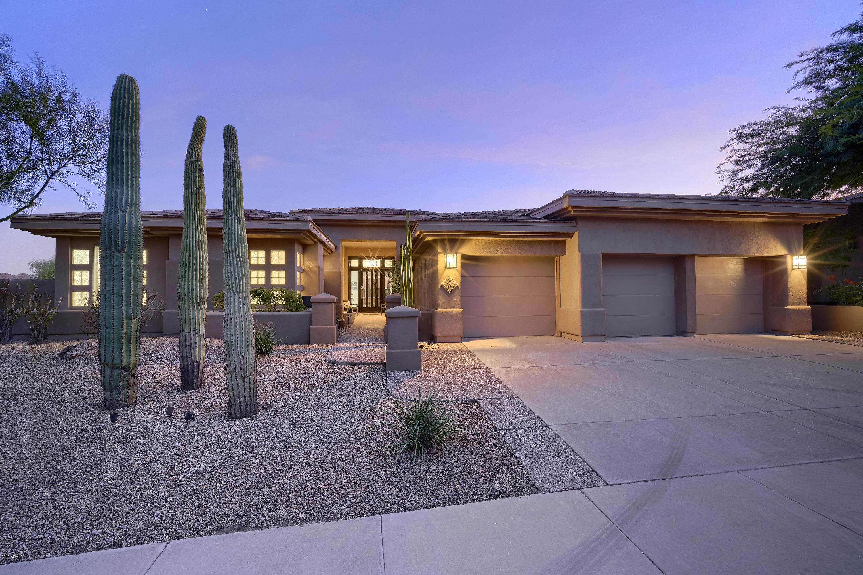 Photo of 10951 E MIRASOL Circle, Scottsdale, AZ 85255