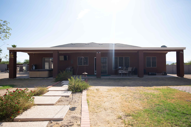 MLS 5970989 2432 S 226TH Drive, Buckeye, AZ 85326 Buckeye AZ Private Pool