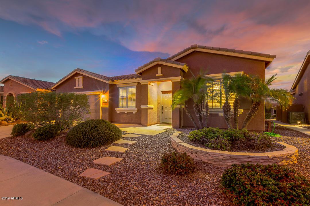 MLS 5972128 42416 W NORTH STAR Drive, Maricopa, AZ 85138 Maricopa AZ Gated