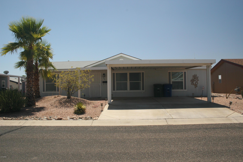 Photo of 16101 N EL MIRAGE Road #355, El Mirage, AZ 85335