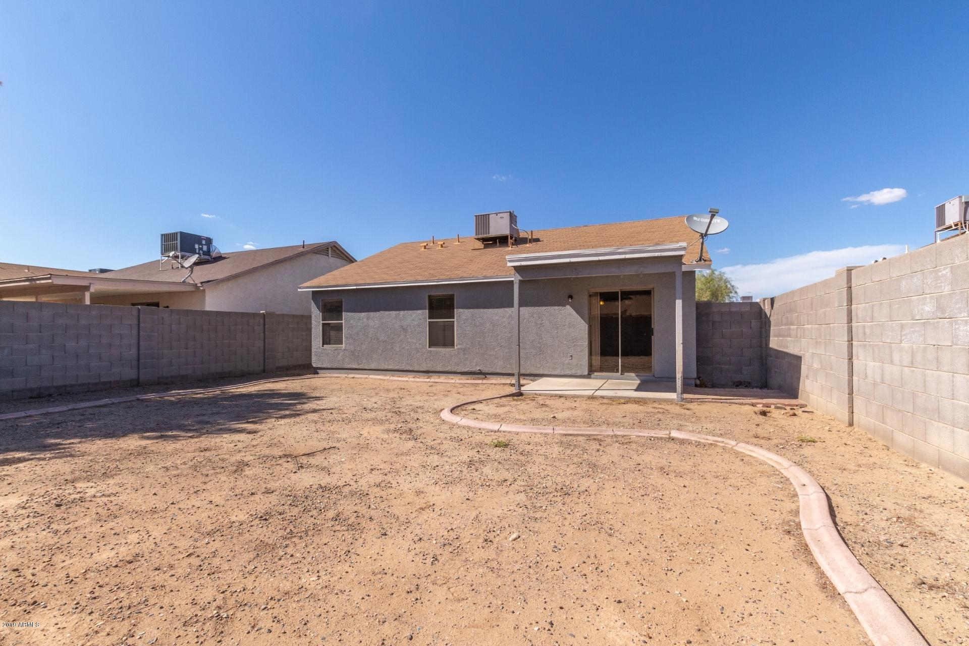 MLS 5971638 11811 W COLUMBINE Drive, El Mirage, AZ 85335 El Mirage AZ Arizona Brisas