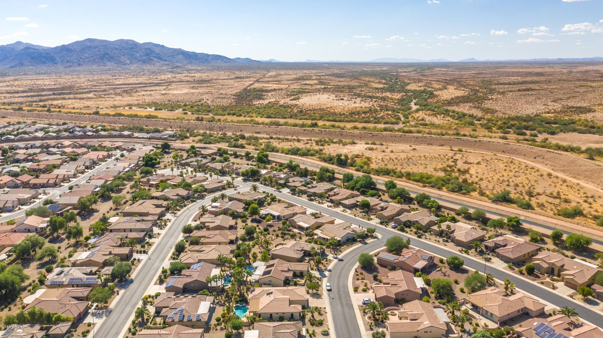 MLS 5971966 18013 W PRADERA Lane, Surprise, AZ 85387 Surprise AZ Sun City Grand