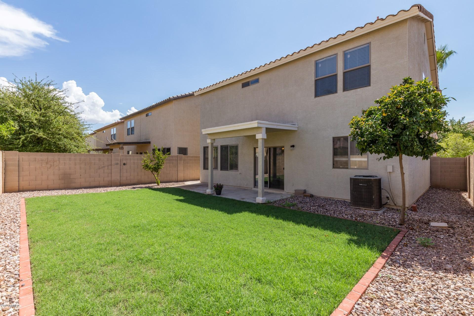 MLS 5971112 4516 E LOS ALAMOS Street, Gilbert, AZ 85295 Gilbert AZ Gateway Village