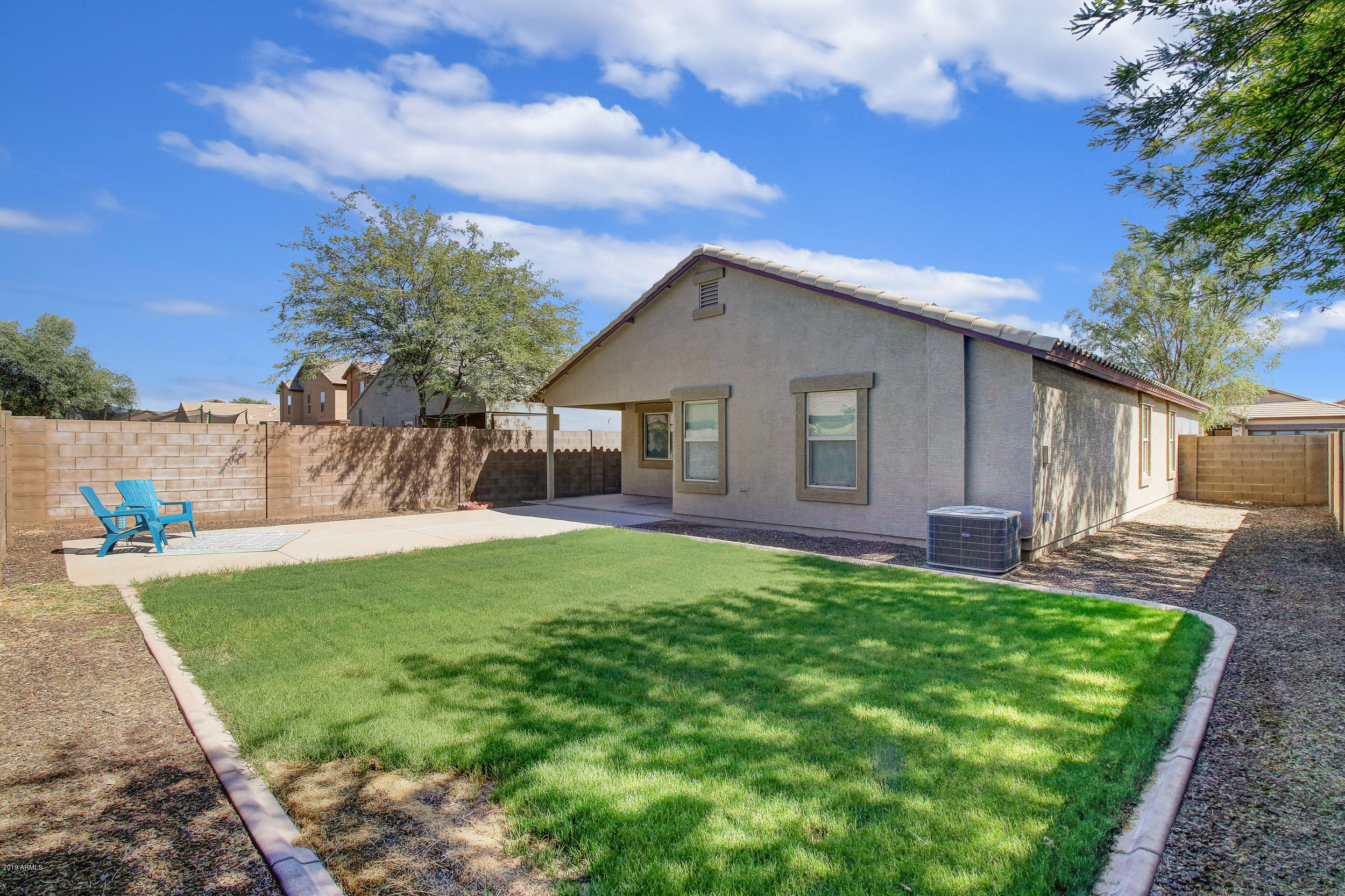 MLS 5971390 8822 W PIONEER Street, Tolleson, AZ 85353 Tolleson AZ Mountain View