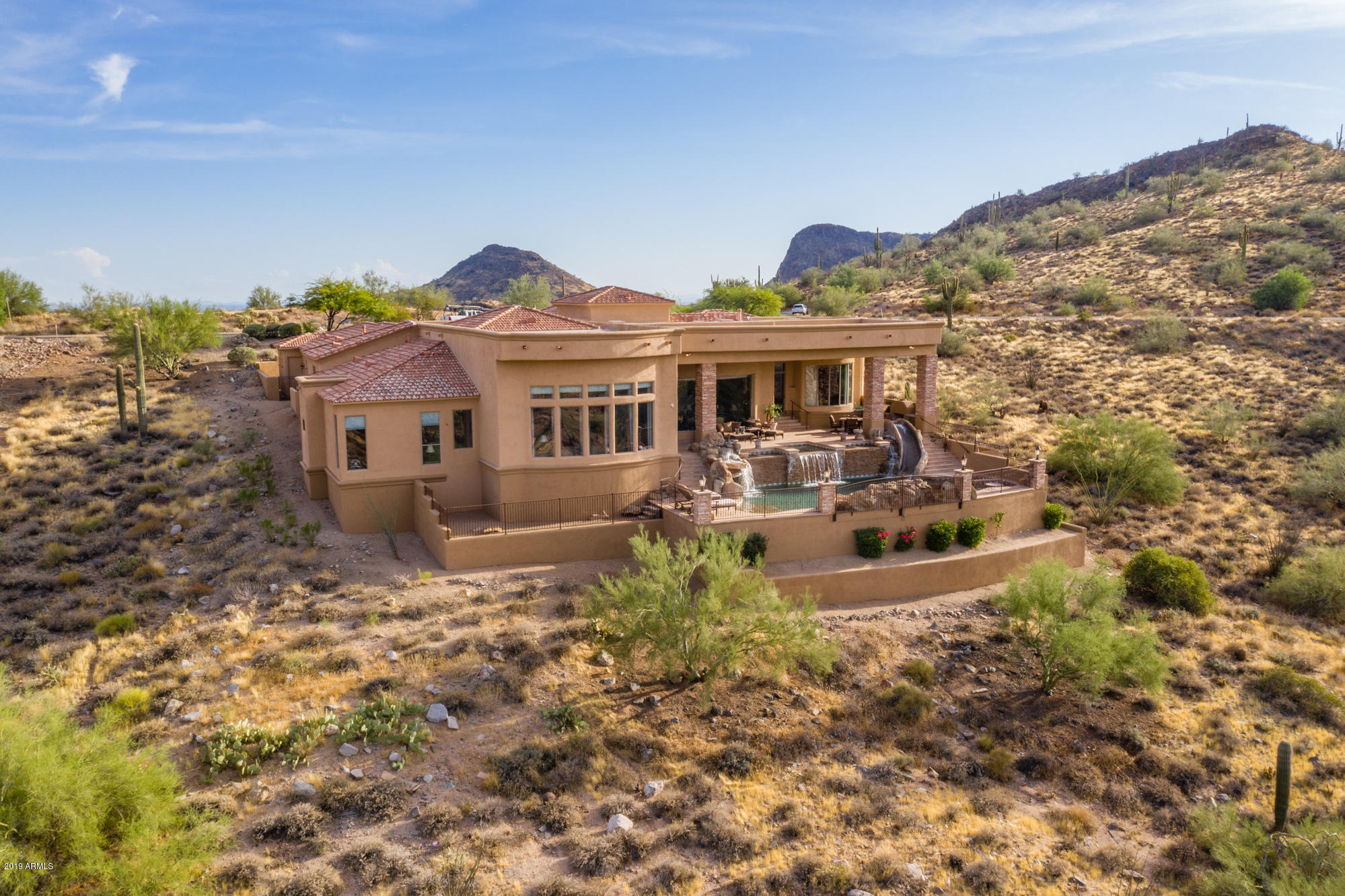 MLS 5972692 10944 N ARISTA Lane, Fountain Hills, AZ 85268 Fountain Hills AZ Crestview