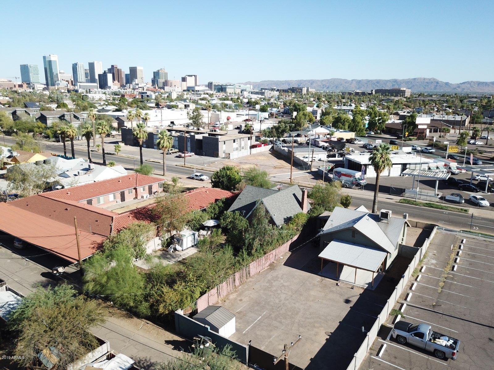 MLS 5971446 1330 W ROOSEVELT Street, Phoenix, AZ 85007 Phoenix AZ F.Q. Story