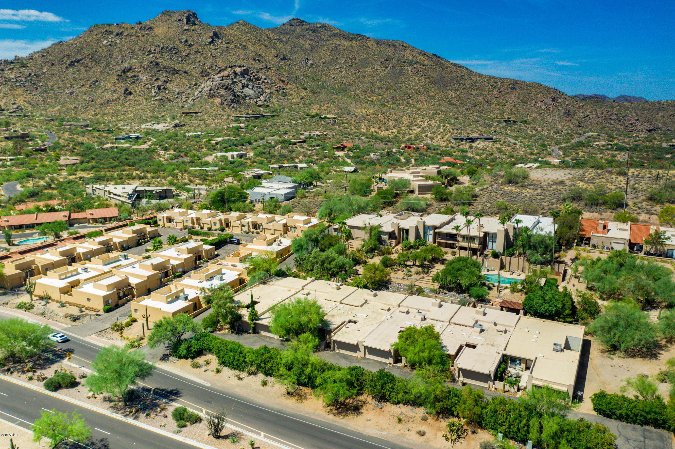 MLS 5972164 37300 N TOM DARLINGTON Drive Unit T, Carefree, AZ 85377 Carefree AZ Condo or Townhome