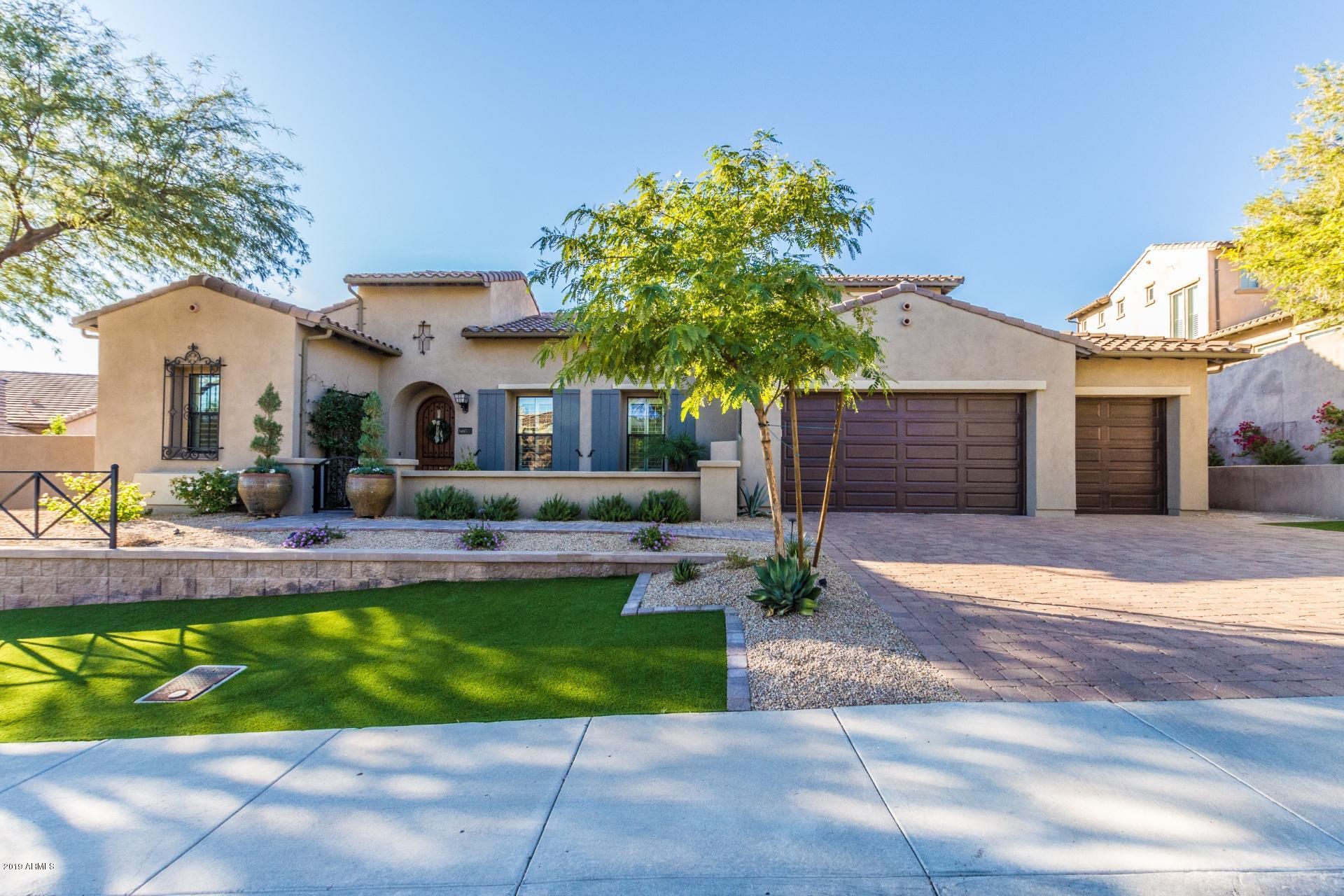 Photo of 27598 N 86TH Lane, Peoria, AZ 85383