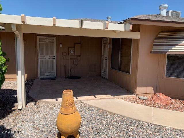 MLS 5970499 9731 W WRANGLER Drive, Sun City, AZ 85373 Sun City