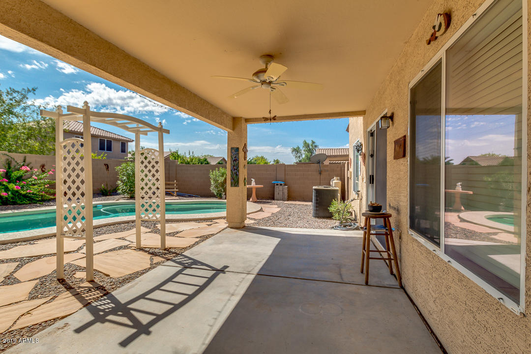MLS 5972097 185 S 17TH Street, Coolidge, AZ 85128 Coolidge AZ Pool